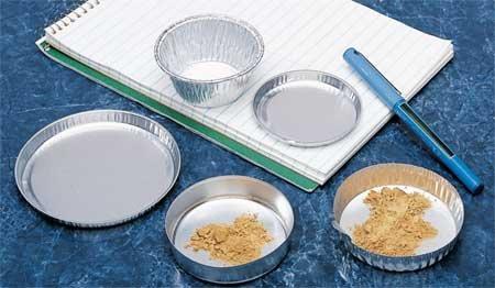 (Weighing Dish, 20mL, 1/2 In. D, PK100)