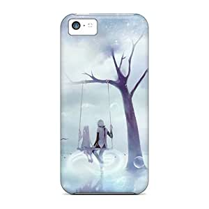 5c Perfect Case For Iphone - LwBeQ9198NKAOS Case Cover Skin