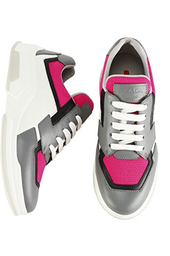Prada-Womens-Fashion-Pink-Leather