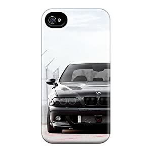 First-class Cases Covers For Iphone 4/4s Dual Protection Covers Bmw E39