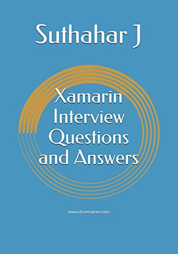 Wcf And Wpf Interview Questions And Answers Epub