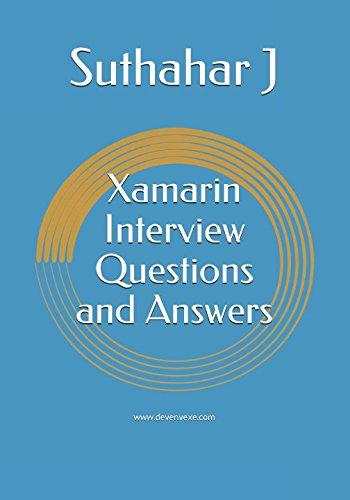 19 Best New Xamarin Books To Read In 2019 - BookAuthority