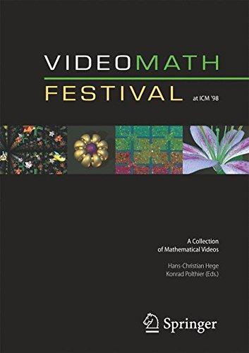 VideoMath-Festival at ICM '98 (Springer VideoMATH)