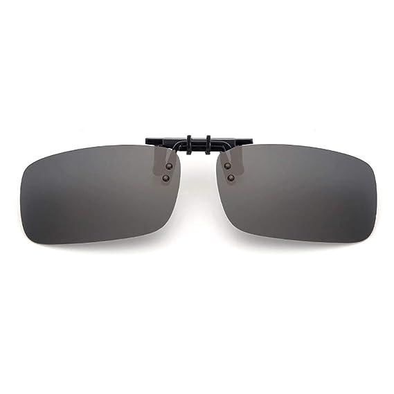 Embryform (Clip On Gafas polarizadas, Gafas de sol con clip ...