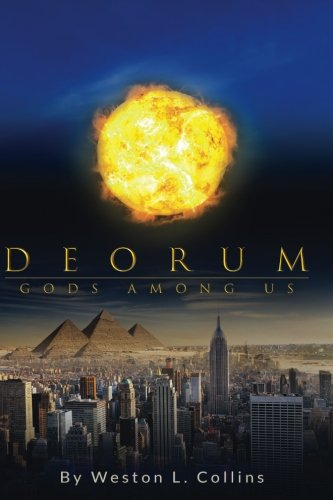 Download Deorum (Gods Among Us) (Volume 1) pdf