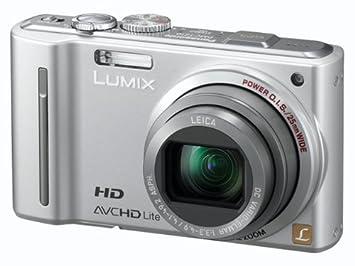 panasonic lumix tz10 digital camera silver 3 0 inch amazon co uk rh amazon co uk panasonic dmc-tz10 user manual panasonic lumix tz80 user guide