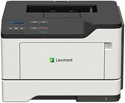 Amazon.com: Impresora láser monocromática Lexmark B2338dw ...