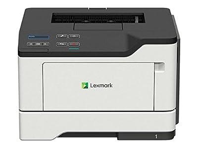 Lexmark B2338dw Monochrome Laser Printer Offers Duplex