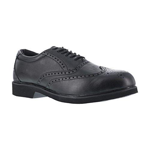 steel tip shoes - 2