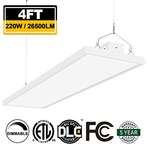 High Bay Led Light Fixtures in US - 5