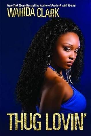 book cover of Thug Lovin\'