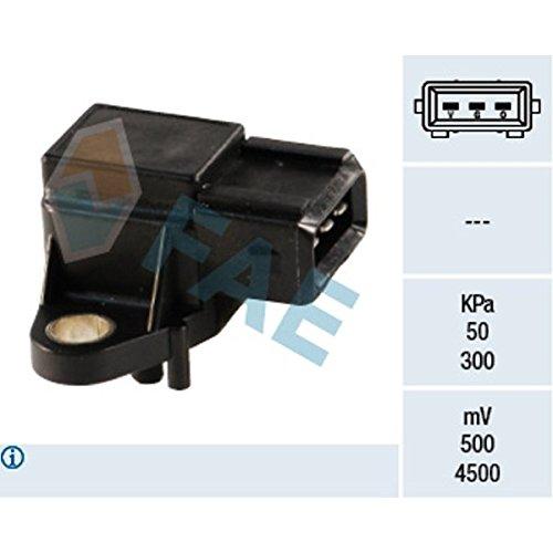FAE 15028 - Sensore, Pressione Collettore D'Aspirazione Pressione Collettore D' Aspirazione Francisco Albero S.A.