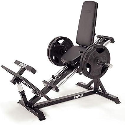 FORCE USA Compact Leg Press Machine