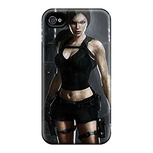 Iphone 6 Yzk4208xDdB Allow Personal Design Trendy Tomb Raider Image Perfect Hard Phone Case -CristinaKlengenberg