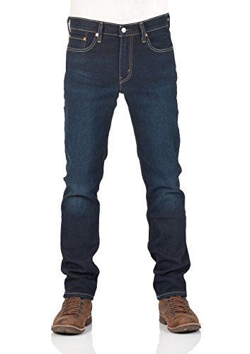 Levi's Cuore Fit 2364 Straight 501 Original Uomo Blue Jeans grfqgx0