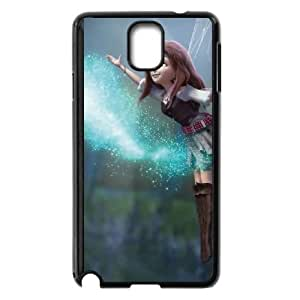Samsung Galaxy Note 3 Cell Phone Case Black Pirate Fairy V8412321