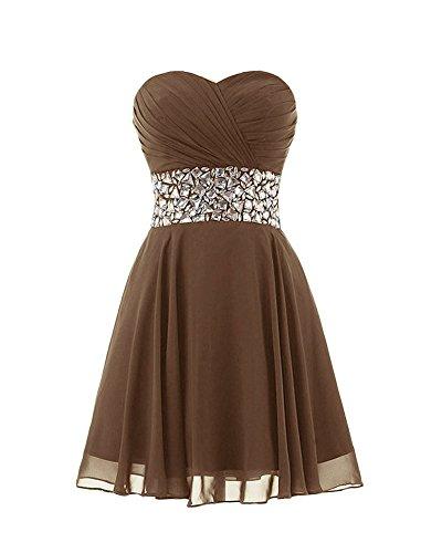 lisa brown formal dress - 5