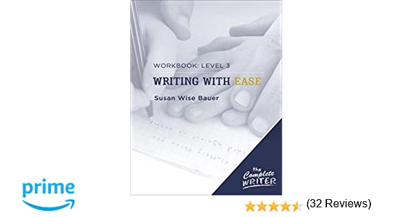 Amazon.com: The Complete Writer: Level Three Workbook for Writing ...