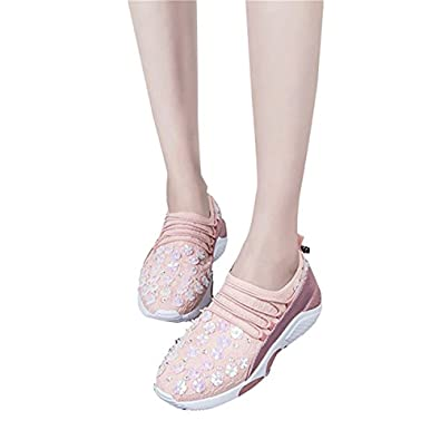 Women Flats Platform Casual Shoes Lace Up Autumn Girls Shoes Woman hot sale 2017
