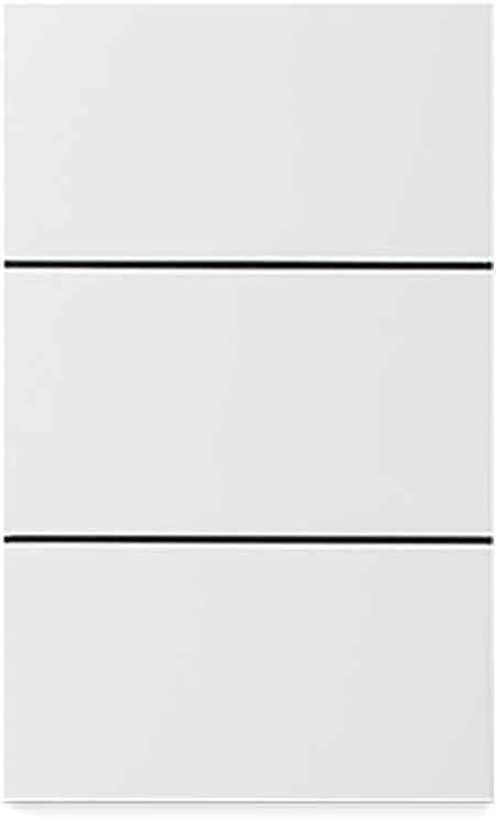 Timbre cableado Friedland D117, color Blanco117