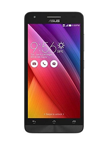 outlet store bc7e7 f400e Asus Zenfone Go 5.0 LTE (Black, 16 GB) (2 GB RAM)