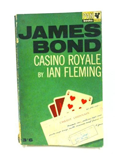 Casino Royale, Fleming, Ian