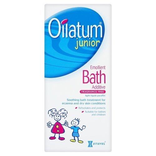 Oilatum Junior bath formula, 150ml by (150 Ml Bath)