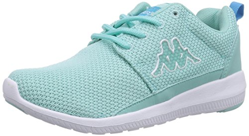Azul Adulto II Zapatillas 6510 Unisex Kappa White Speed Ice pcW1qpv