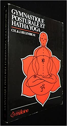 Gymnastique posturale et hatha-yoga pdf ebook