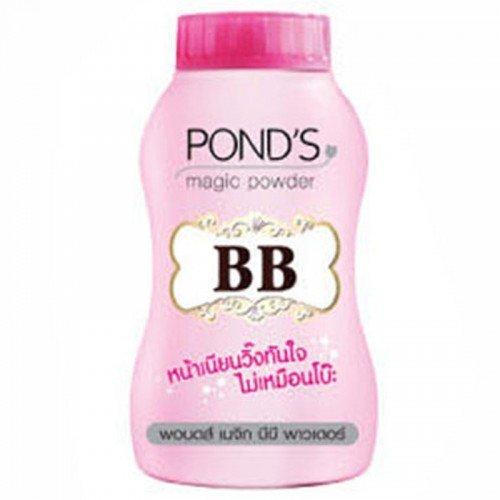 POND'S BB POWDER MAGIC BB POWDER 50 G.