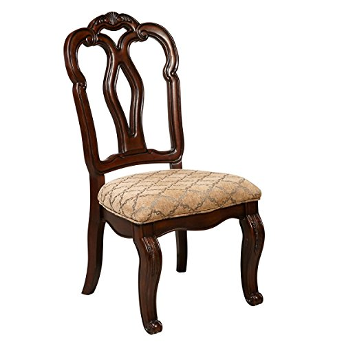 (Pulaski San Marino Side Chair)