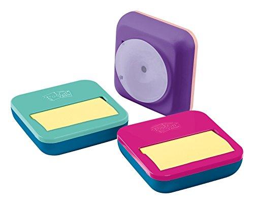 Pop Up Fashion Dispenser Assorted Colors
