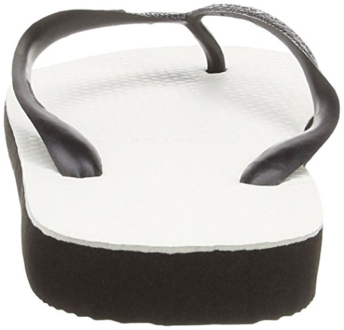 Havaianas Tradicional Sandals Uk 9 - 10 Nero