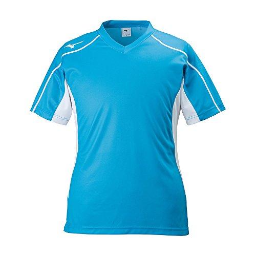 求人に負けるおめでとうMIZUNO(ミズノ) メンズ サッカーウェア 半袖Tシャツ フィールドシャツ P2MA8020