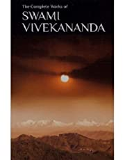 Complete Works of Swami Vivekananda (8 Volume Set)