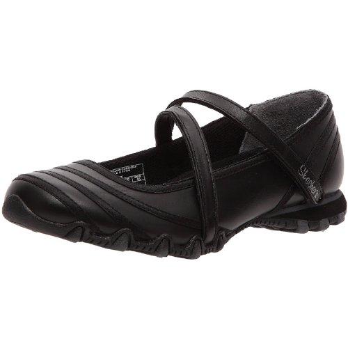 Skechers - Zapatillas de ciclismo para mujer, color negro, talla 37.5: Amazon.es: Zapatos y complementos