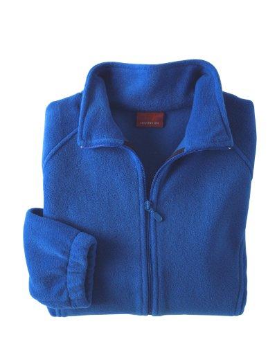 Royal Blue Fleece - 1