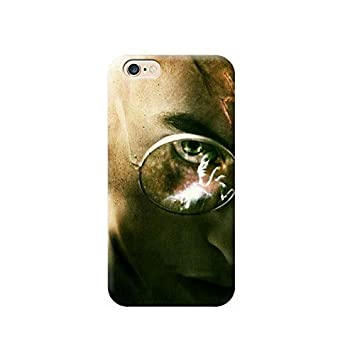 Funda Carcasa Cover TPU para Todos los Modelos de Apple iPhone x 8 7 6 6 Plus 5 5s 4 4s 5c si - U26 de Harry Potter, iPhone 5