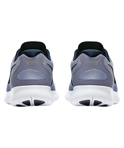 da Wolf Grey Free Binary RN Uomo Nike 2017 Scarpe Blue Running fBIZq1gW