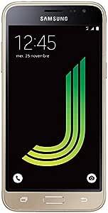 Samsung Galaxy J3 Smartphone Libre 4 G (Pantalla: 5 Pulgadas – 8 ...
