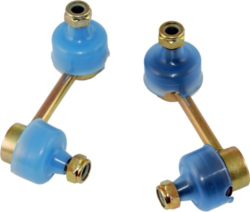 Blox Racing BXSS-10101-EL Rear Sway Bar Fixed End Link Set for Acura Integra/Honda Civic/Del Sol