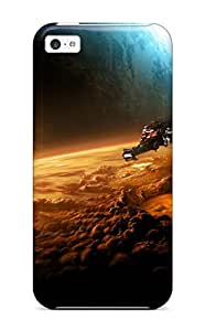 Pauline F. Martinez's Shop New Super Strong Starcraft Tpu Case Cover For Iphone 5c 5547830K12267411