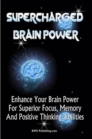 Supplements for increased brain function