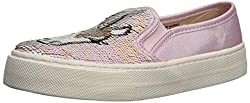 Kids' Sequence Slip on Sneaker