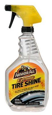 Armor All Extreme Tire Shine 22 Oz. Trigger Spray