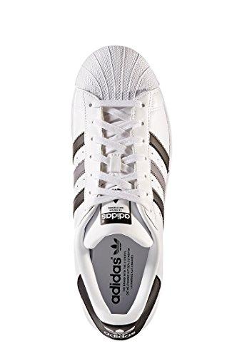 Ver Barata Venta adidas Superstar Foundation Scarpa white/black Bajo Costo 0PYnO