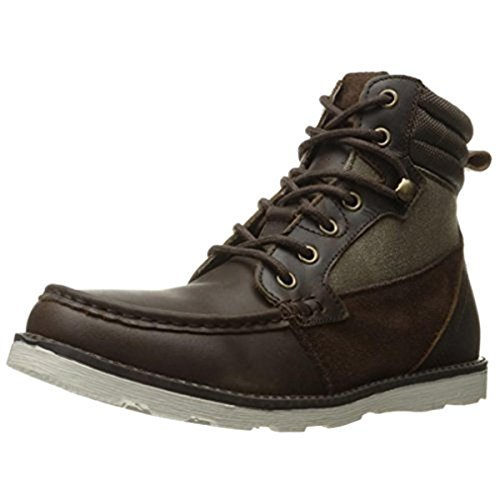 Image of Crevo Mens Bishop Closed Toe Ankle Safety Boots