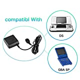 Charger Kits for Gameboy Advance SP , AC Power