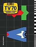 img - for Francesco Vezzoli: TV 70: Guarda la Rai book / textbook / text book
