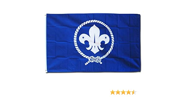 Boy Scouts - Novelty Flags